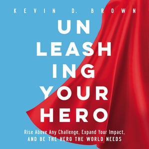 Unleashing Your Hero book image