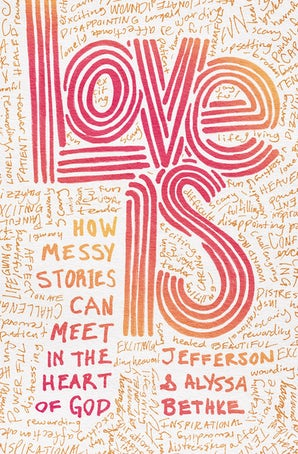 Love Is book image