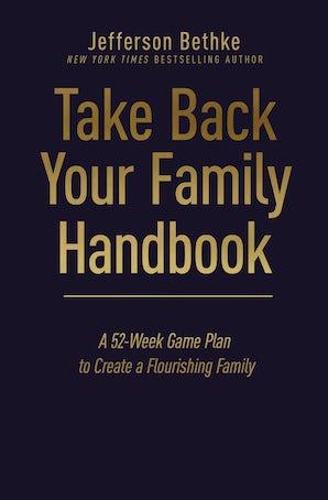Take Back Your Family Handbook book image