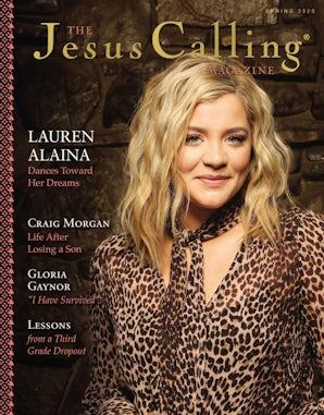 The Jesus Calling Magazine Issue 3 book image