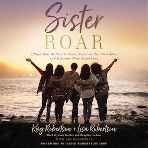 Sister Roar book image