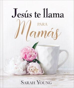 Jesús te llama para mamás book image