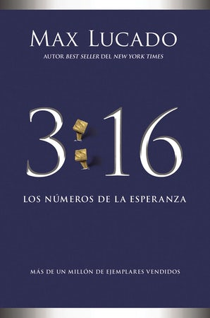 3:16 book image