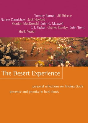 The Desert Experience book image