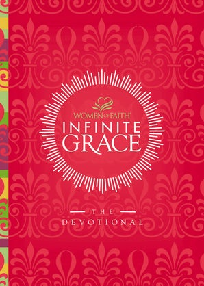 Infinite Grace book image