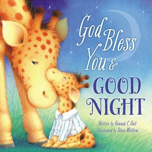 God Bless You and Good Night book image