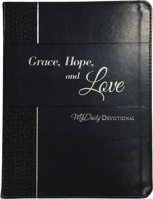 Grace, Hope, and Love book image