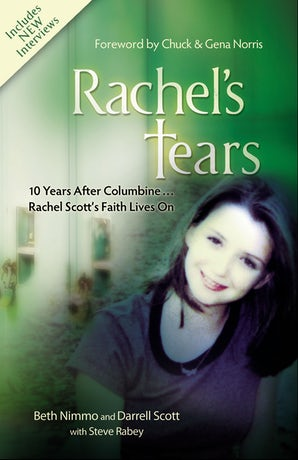 Rachel's Tears: 10th Anniversary Edition book image