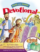Read and Share Devotional