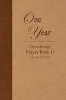 My Daily Devotional Prayer Book - Volume 2