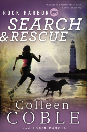 Rock Harbor Search and Rescue Paperback  by Colleen Coble