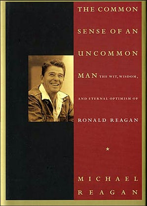 Common Sense of an Uncommon Man book image