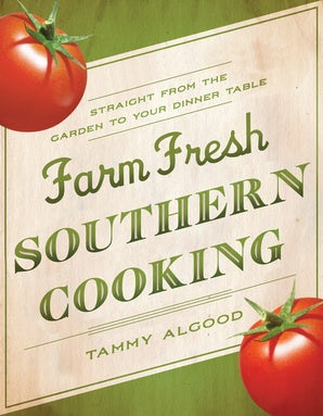 Farm Fresh Southern Cooking book image