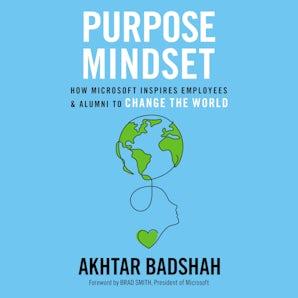 Purpose Mindset book image