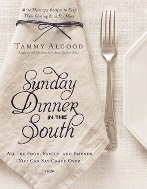 Sunday Dinner in the South book image