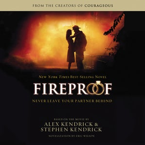 Fireproof Downloadable audio file UBR by Eric Wilson