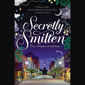 Secretly Smitten Downloadable audio file UBR by Colleen Coble