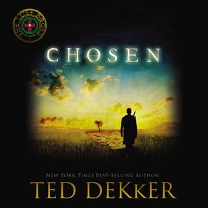 Chosen Downloadable audio file UBR by Ted Dekker