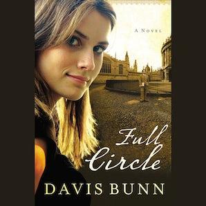 Full Circle Downloadable audio file UBR by Davis Bunn