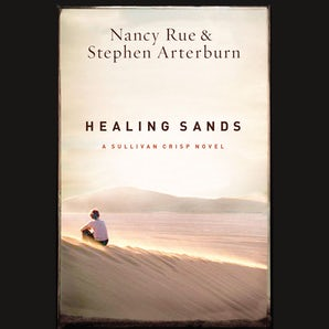 Healing Sands Downloadable audio file UBR by Nancy N. Rue