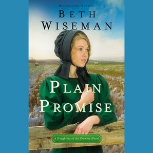 Plain Promise Downloadable audio file UBR by Beth Wiseman