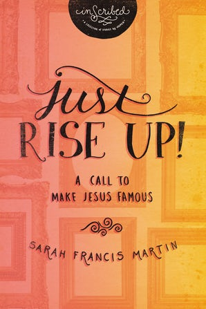 Just RISE UP! book image