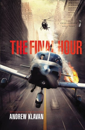 The Final Hour Paperback  by Andrew Klavan