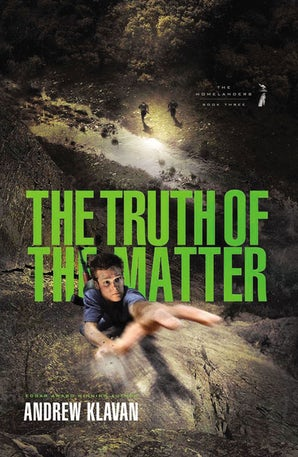 The Truth of the Matter Paperback  by Andrew Klavan