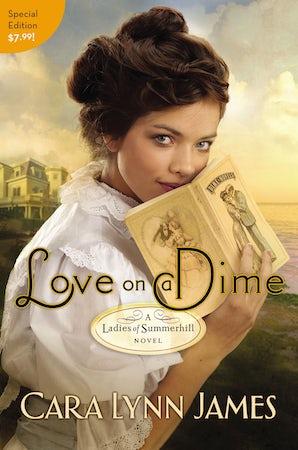 Love on a Dime Paperback  by Cara Lynn James