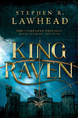 King Raven eBook  by Stephen Lawhead