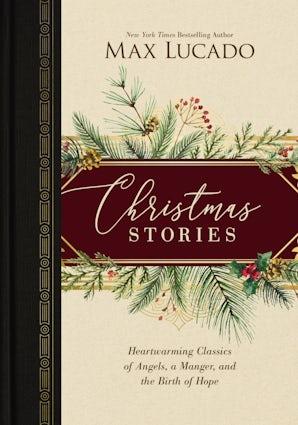 Christmas Stories eBook  by Max Lucado