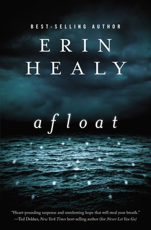Afloat Paperback  by Erin Healy