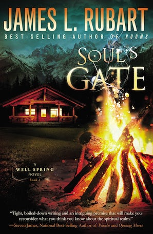Soul's Gate Paperback  by James L. Rubart