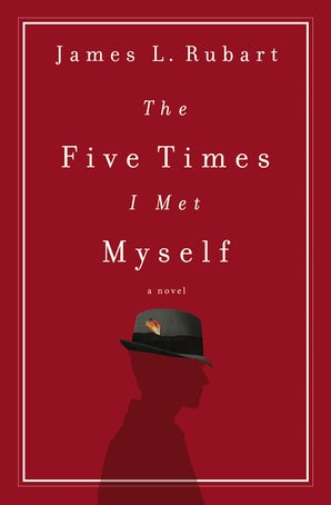 The Five Times I Met Myself book image