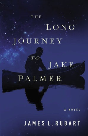 The Long Journey to Jake Palmer book image