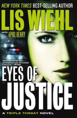 Eyes of Justice eBook  by Lis Wiehl