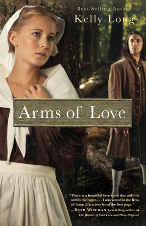 Arms of Love