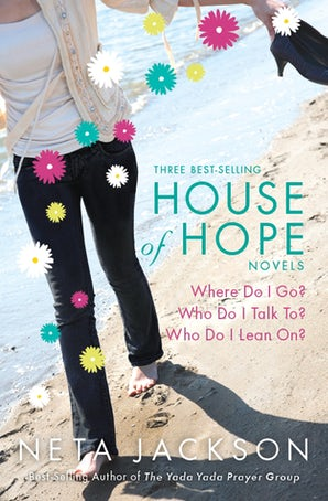House of Hope eBook  by Neta Jackson