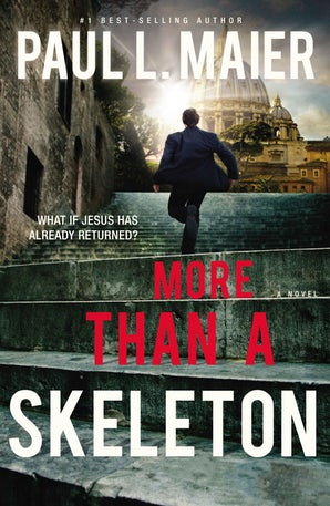 More than a Skeleton Paperback  by Paul L. Maier