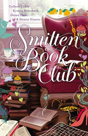 Smitten Book Club Paperback  by Colleen Coble