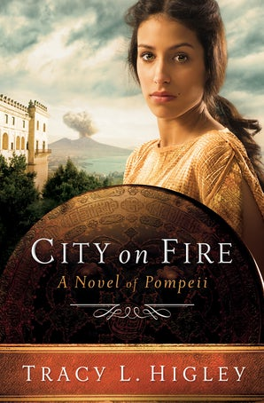 City on Fire eBook  by Tracy Higley