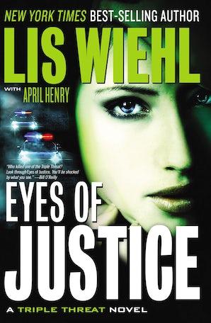 Eyes of Justice Paperback  by Lis Wiehl