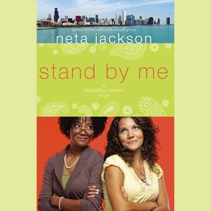 Stand by Me Downloadable audio file UBR by Neta Jackson