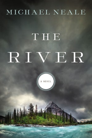 The River book image