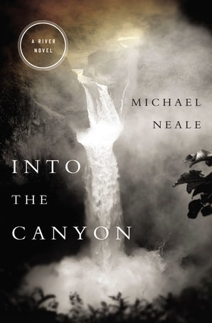 Into the Canyon book image
