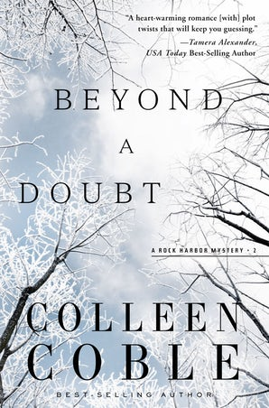 Beyond a Doubt Paperback  by Colleen Coble