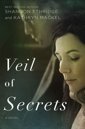 Veil of Secrets Paperback  by Shannon Ethridge