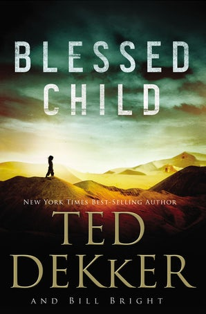 Blessed Child Paperback  by Ted Dekker