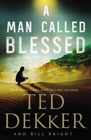 A Man Called Blessed Paperback  by Ted Dekker
