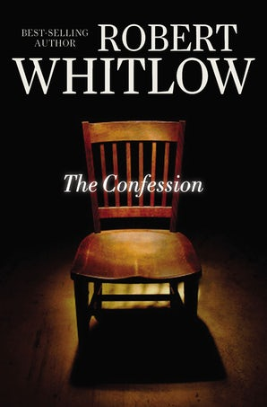 The Confession Paperback  by Robert Whitlow